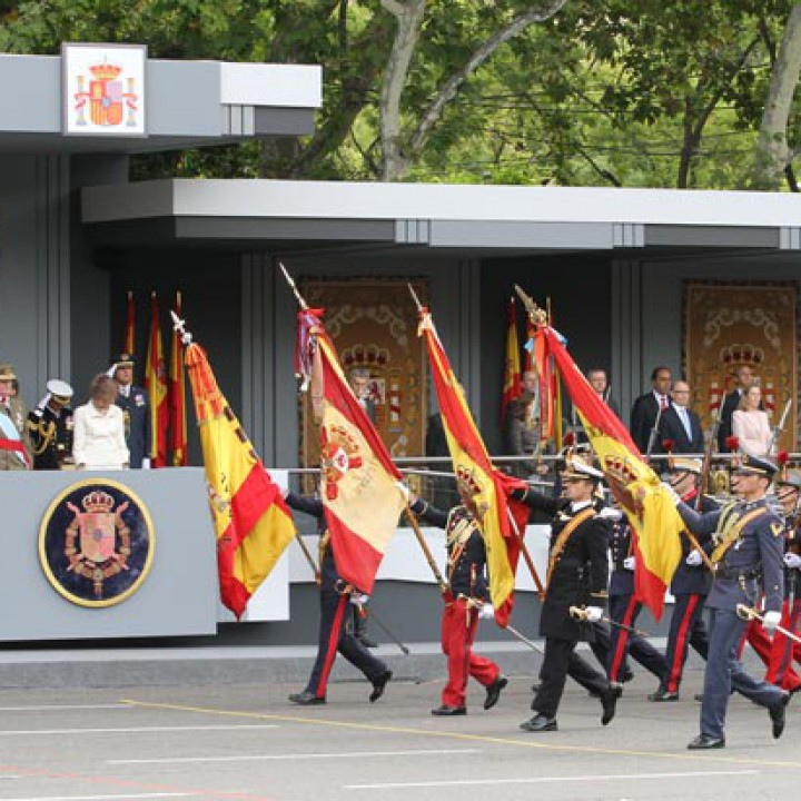 MINISTRY OF DEFENSE OF SPAIN