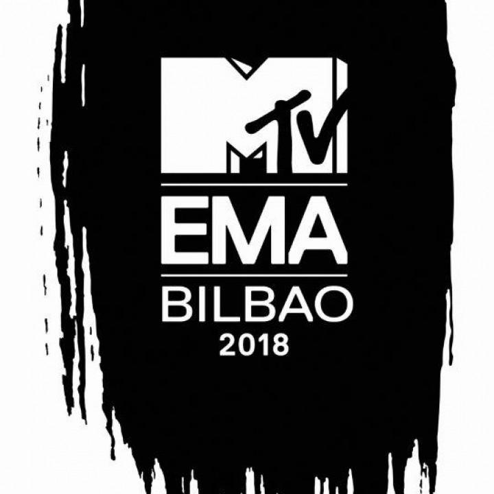 MTV EMA 2018 (BILBAO)