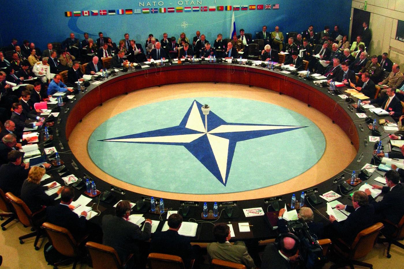 REUNION OTAN