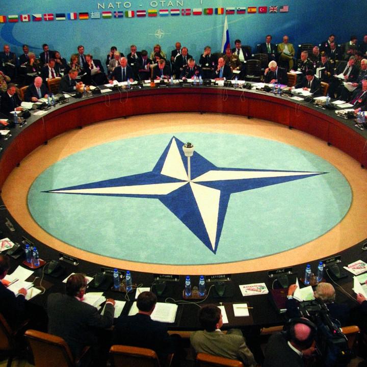 REUNIÓN OTAN