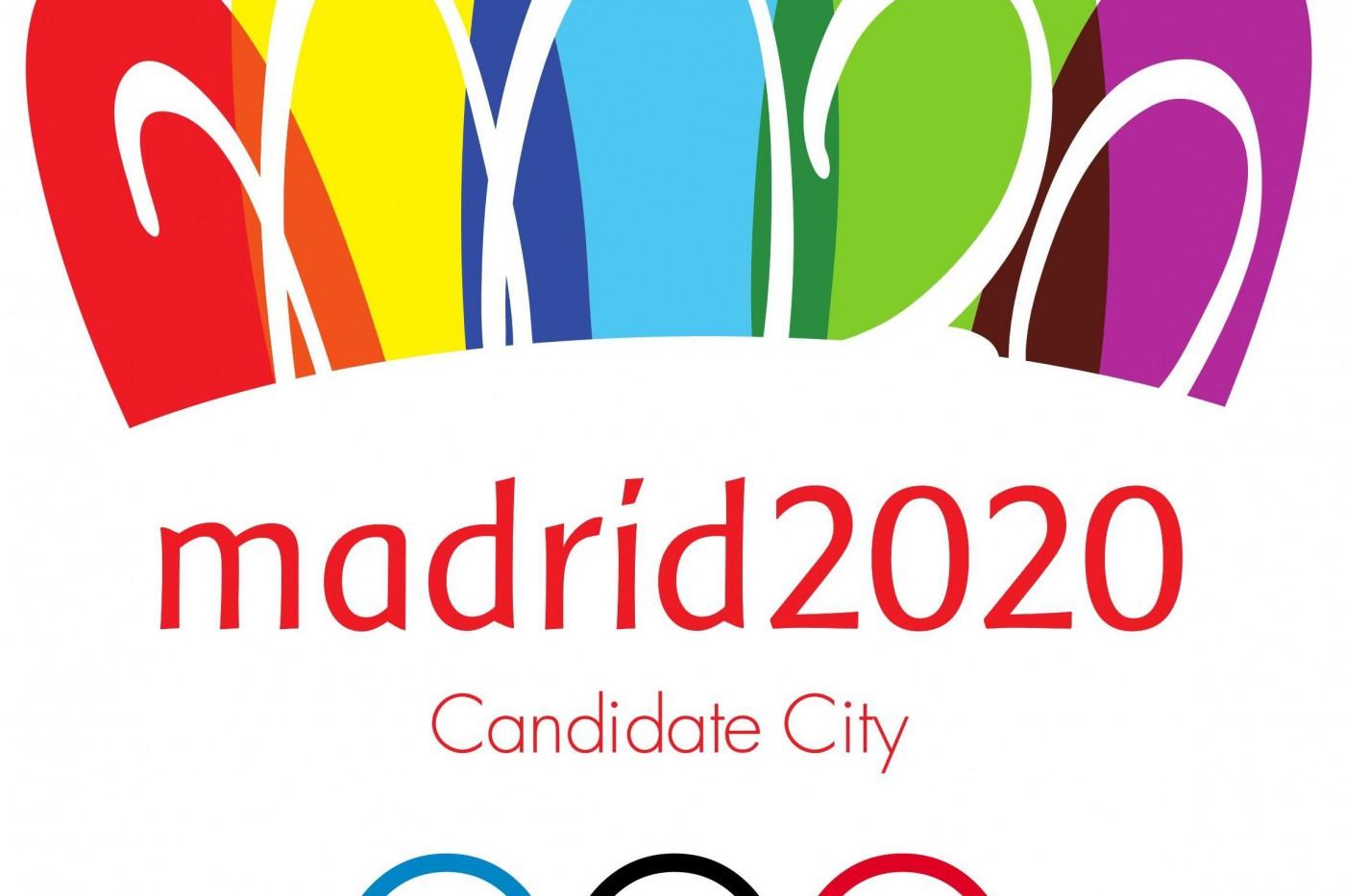 Madrid_2020_Olympic_logo