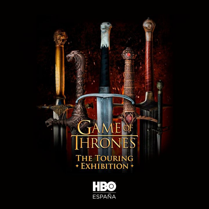Game of Thrones: The Exhibition
