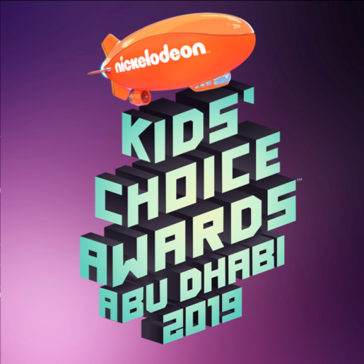 NICKELODEON Kid's Choice Awards Abu Dhabi 2019