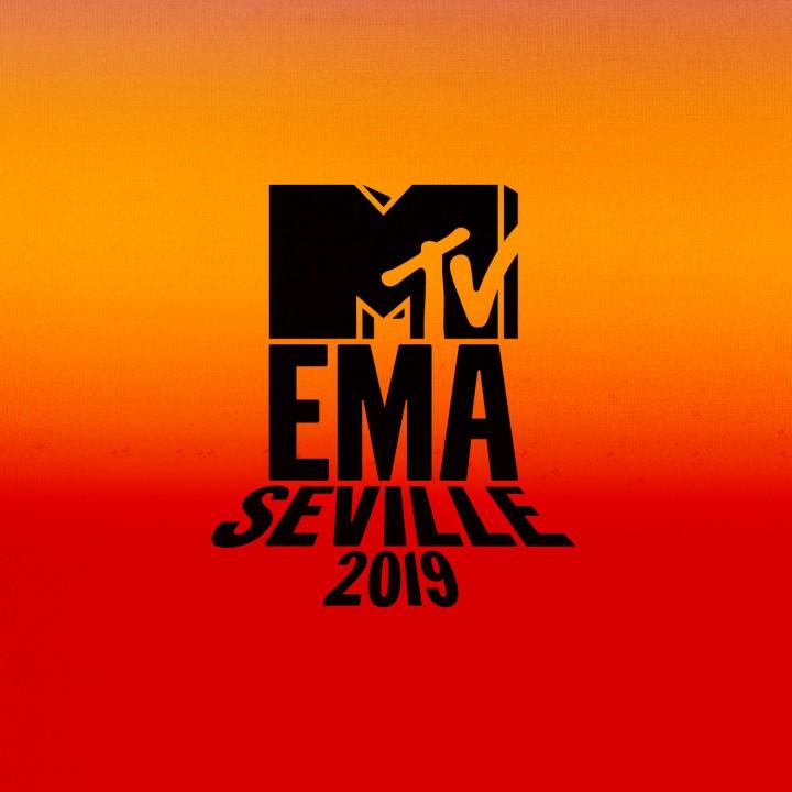 MTV EMAS SEVILIA